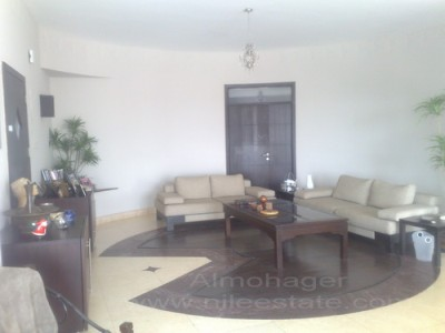 furnished apartments for rent in new cairo city for elite