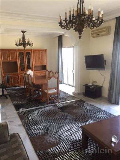Furnished Apartment Raouche Ras Beirut