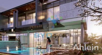 El Patio Zahraa Separate Villa For Sale Installment Built 230m