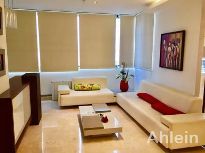 Furnished Apartment For Rent Achrafie Sioufi